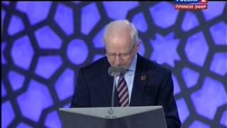 Азербайджан.Баку.Первые Европейские игры церемония закрытия.