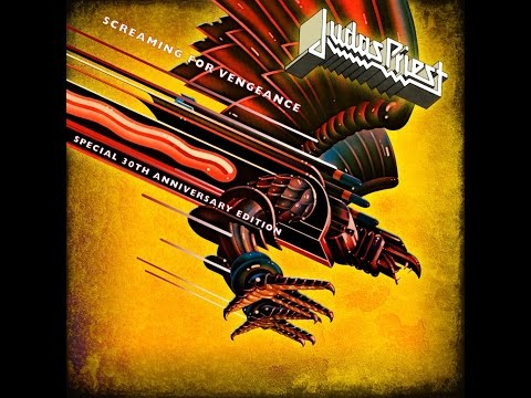 Judas Priest - You've Got Another Thing Comin' - Official Remaster Mp3