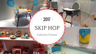 Skip Hop 2017 Product Preview ABC Kids Expo 2016