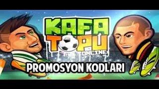 Online Kafa Topu Promosyon Kodu 2016 + Kombin Düzme #6