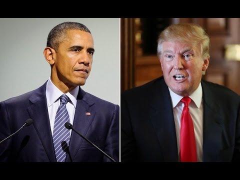 ALERT,ALERT: Peter Schiff - Will Trump Follow Obama In His Failure To Deliver?