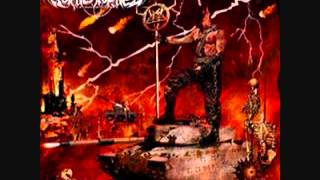Horncrowned - Black Seeds of Holocaust