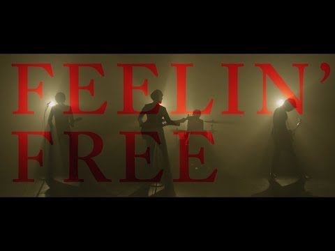 THE BAWDIES - FEELIN' FREE MUSIC VIDEO(YouTube ver.)