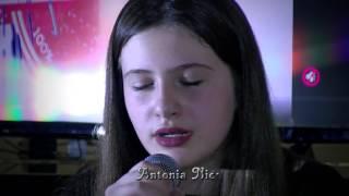 Antonia Nicolau- ARTIST 100%