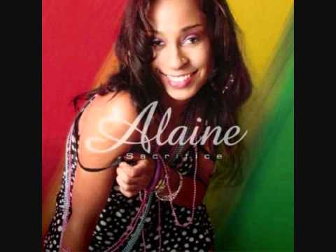 ALAINE - DON'T WALK AWAY (FEAT. J BOOG) LYRICS