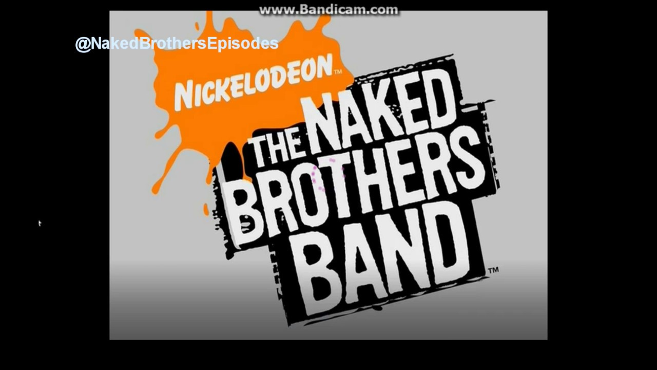 Episodes of the naked brothers band