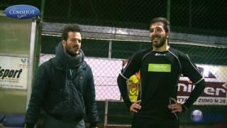 21° Giornata Serie A Cumshot Event Chiquaritos VS Real Team   Omnia Event