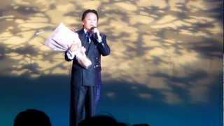 大川正人 五周年記念曲発表会in岐阜の会場より収録しました。画像が良く...