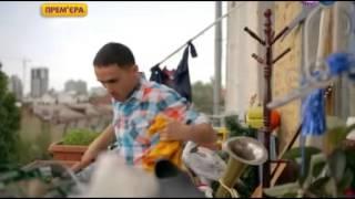 Игорь и Лена КВН Днепр На балконе