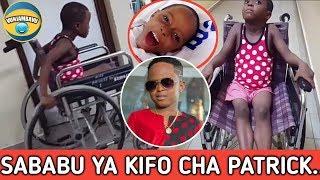 ZIMEFICHUKA-Sababu Za Kifo cha Patrick- Mtoto wa Munalove na Casto