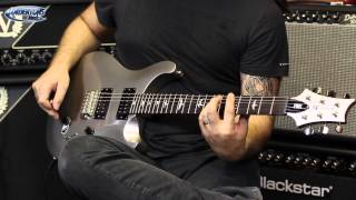 PRS SE Standard Range Review - Incredible value from PRS