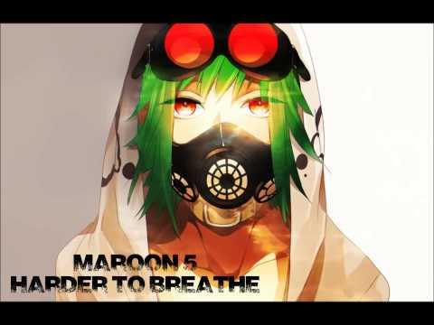 Nightcore- Harder to Breathe [HD]