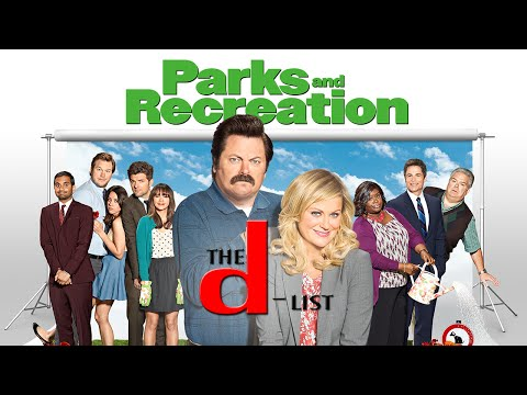 Top 15 PARKS AND REC Episodes - The D-List