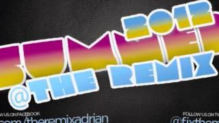 summer remix  Allexinno & Starchild - Senorita 2012. Dj Soil