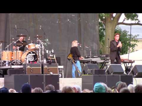 Mark Lindsay (LIVE)--Indian Reservation--2016 Indiana State Fair