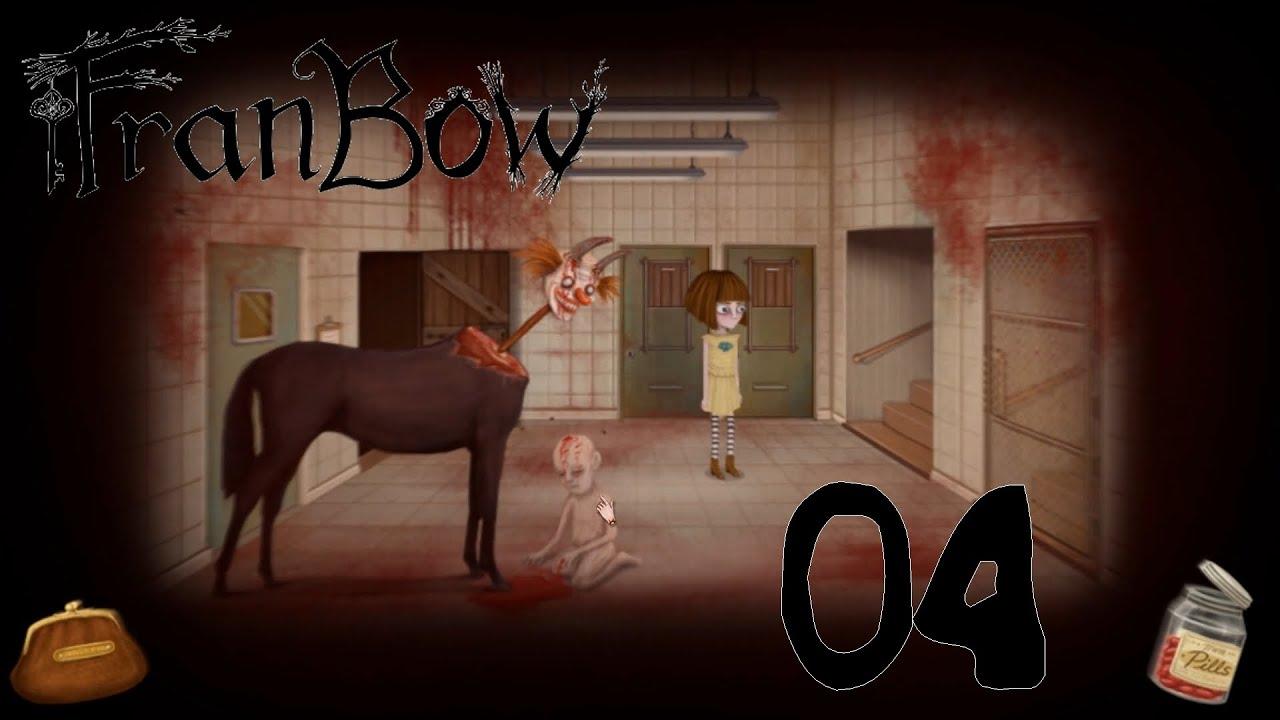 Fran Bow Kostenlos Spielen