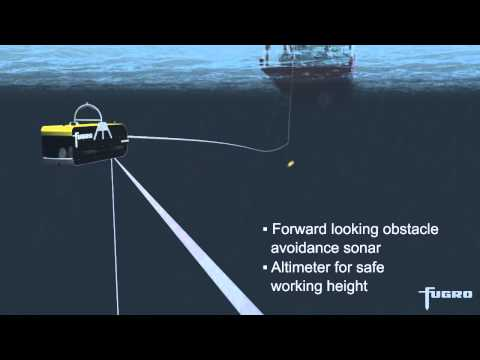 Fugro Survey Deeptow
