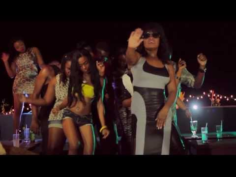 Tanya Stephens-Unapologetic (OFFICIAL VIDEO)