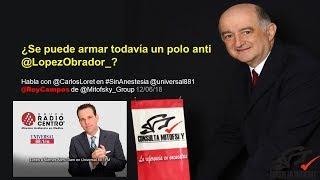 ¿Se puede armar todavía un polo anti @LopezObrador_?