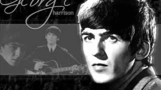 George Harrison stuck inside a cloud subtitulado