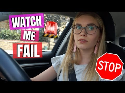 LEARN TO DRIVE WITH ME | + STALLING 93401 TIMES…
