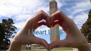 I Heart UCSB