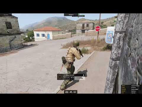 ArmA 3 - Antistasi - Converting the mission to the IFA3 mod