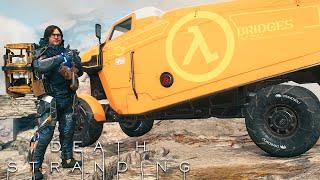 Death Stranding - PC Version Launch Trailer