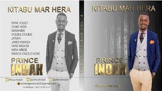 Prince Indah - Jatuka