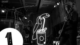 Catfish and the Bottlemen - Longshot (live for Radio 1)