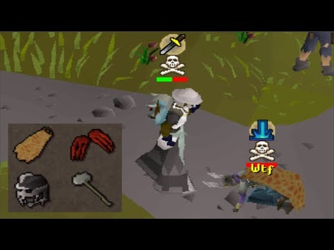 Everyone thought my account just had ranged