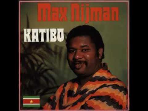 Katibo-max nijman