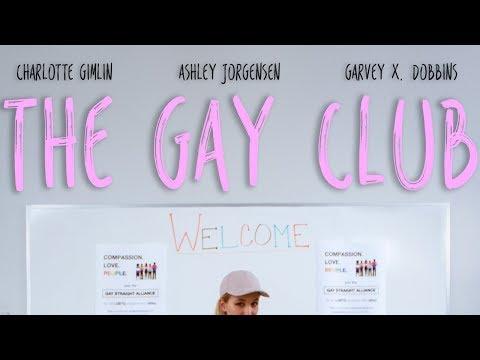 The Gay Club - LGBTQ Short Film - Best Of Fest At Mason 2018
