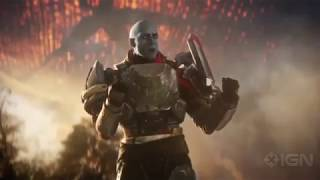 Believer by Imagine Dragons | Destiny 2 GMV Tribute