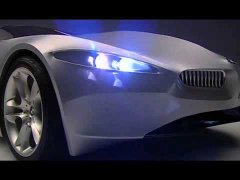 Bmw Gina Light Visionary Concept Hq Youtube