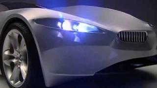 BMW GINA Concept Car 2009 Videos