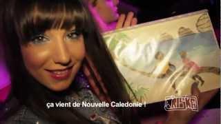 Découvrez le passage de DJ ORISKA à Metz, le 18 Mai 2012 ! Video by...