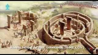 ŞANLIURFA TANITIM FİLMİ ALMANCA -