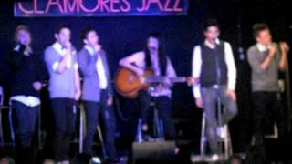 Ruth Lorenzo & Auryn - Use Somebody (Kings Of Leon Cover)(Sala Clamores, Madrid, 19/06/11)