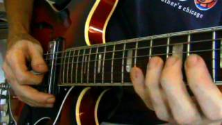 How To Play Valleri by The Monkees (Guitar Lesson) Tutorial