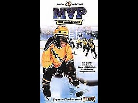 Opening To MVP:Most Valuable Primate 2001 VHS