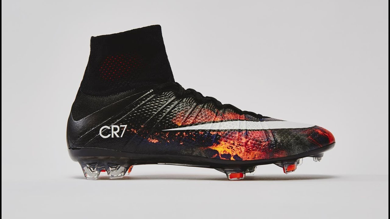 4649f0dc2ce ... where to buy cr7 nike mercurial superfly 4 savage beauty unboxing on  feet shots youtube e0c5f