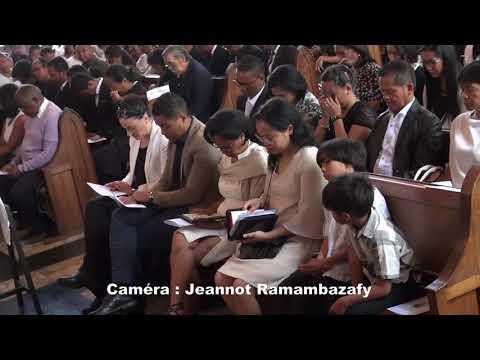 Dadah Mahaleo Katedraly Analakely  07.11.2019
