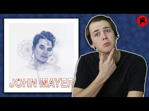 John Mayer - The Search For Everything | Album Review