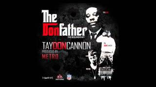 Tay Don - Talk (Haters Talk) [Prod. by Metro] (@IamTayDon)