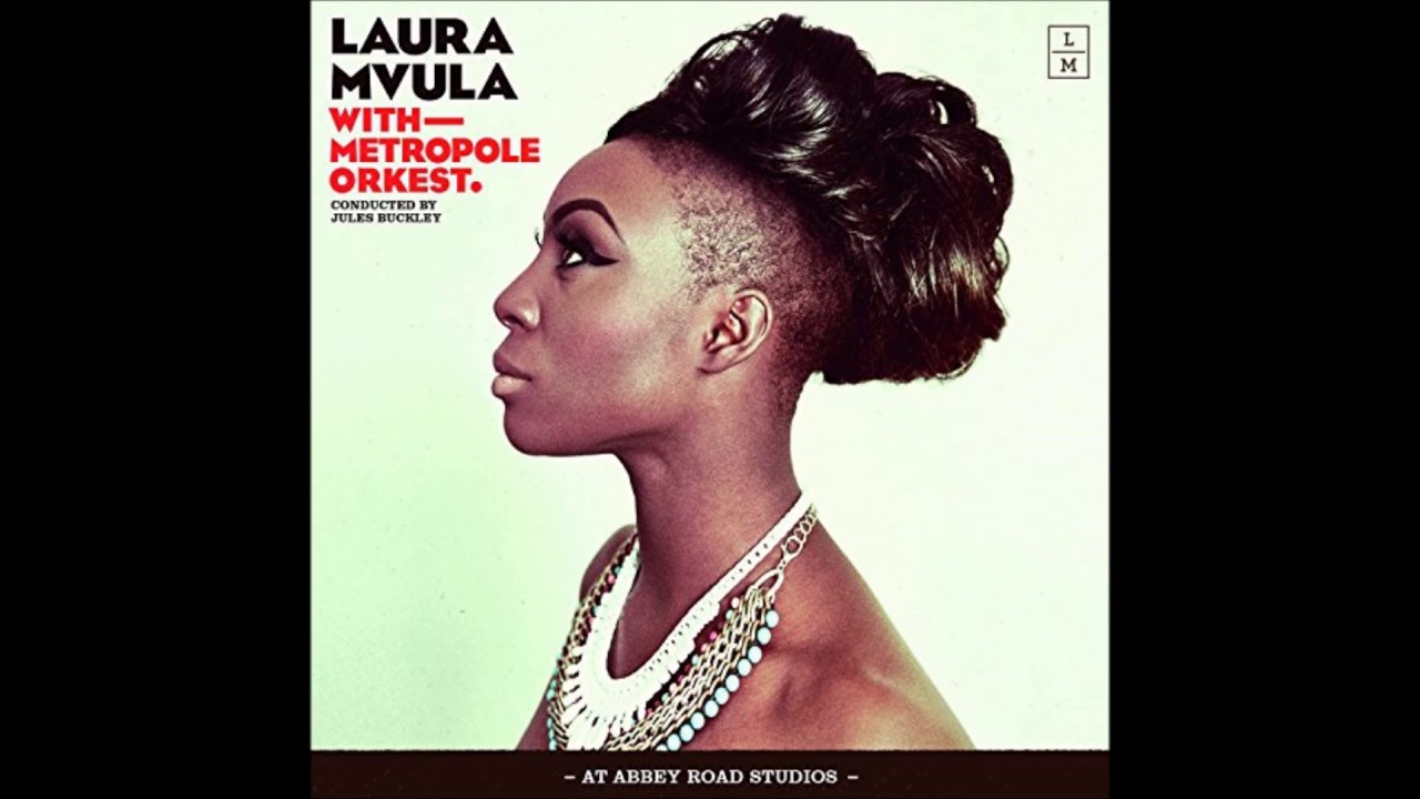 Laura Mvula with Metropole Orkest Like the Morning Dew