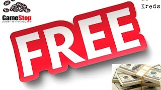 Repeat youtube video How to get 20 Kreds Free!!!! Working as of 2016!