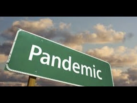 """BREAKING: """"Pandemic In The Middle East"""""""