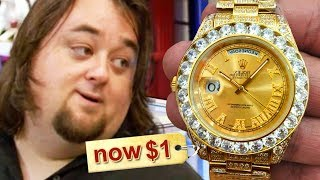 Chumlee Just Couldn't Refuse This Incredible Deal | Pawn Stars