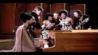 Nina Simone - Revolution & Strange Fruit